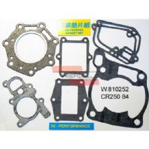 Honda CR250 1983 Mitaka Top End Gasket Kit